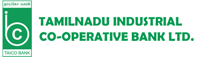 Tamilnadu Industrial Co-op. Bank Ltd.